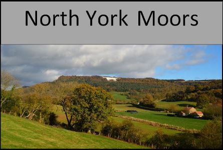 link to images of North York Moors
