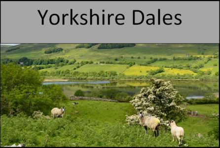 link to Yorkshire Dales images