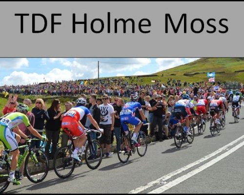 link to Grand Depart Yorkshire images